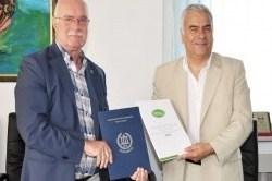 НСА и ИКЕМ подписват меморандум за сътрудничество в електрическата мобилност