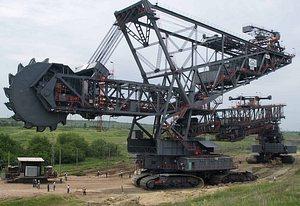 Мини Марица-изток избира доставчик на части за минно оборудване и гумено-транспортни ленти