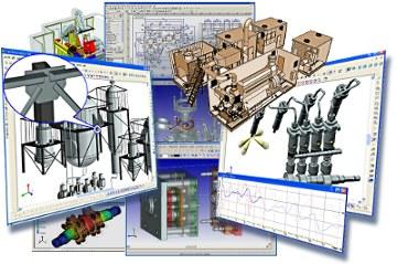 Инженеринг ревю публикува преглед на CAD/CAM/CAE/PLM софтуерните решения
