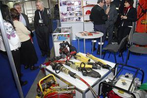 Предстои 20 юбилейно издание на SECURITY EXPO през 2013