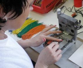 Словашка фирма търси български партньори за обработка на кабели