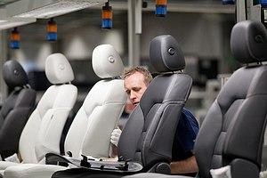 <strong>Johnson</strong> <strong>Controls</strong> обяви името на новото си дружество за автомобилната промишленост