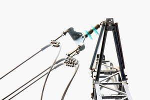 Асарел–Медет търси кабели и проводници