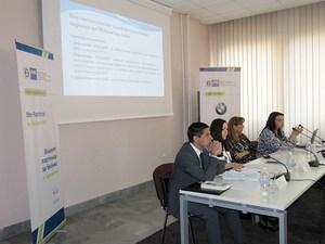 ГБИТК проведе работна среща с изпълнителния директор на АОП