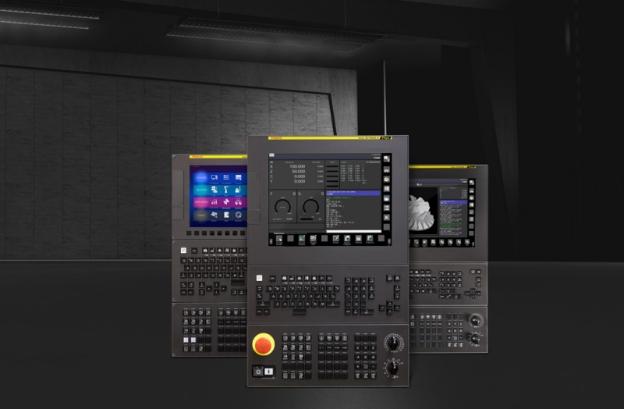 FANUC представи новата ЦПУ система 30i-B Plus
