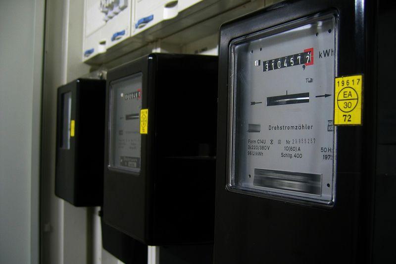 ЕСО избира доставчик на статични електромери