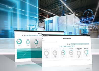 Siemens въведе нови приложения за машиностроене в MindSphere