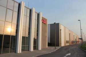 Новият завод на АББ в Раковски бе отличен с награда Сграда на годината