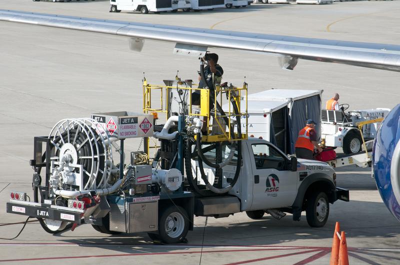 Летище София търси фирма за доставка и въвеждане в експлоатация на технологична помпа