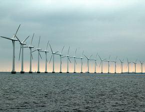 Вятърната енергия с 20% ръст през 2012 г.