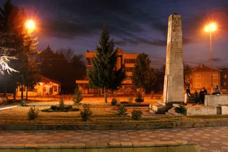 Община Димово търси фирма за ремонт на канализация