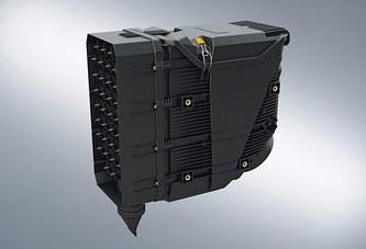 Mann+Hummel представи нов двустепенен въздушен филтър