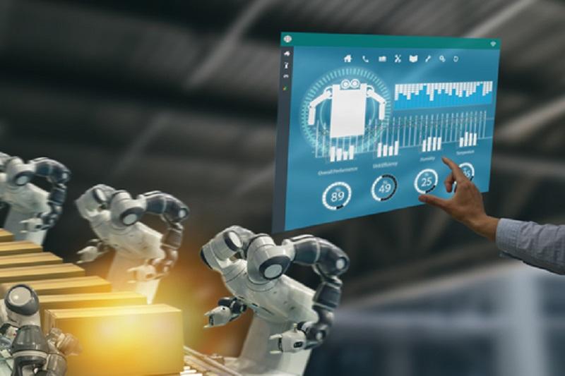 Турски производител на системи за мониторинг на производствено оборудване търси дистрибутори