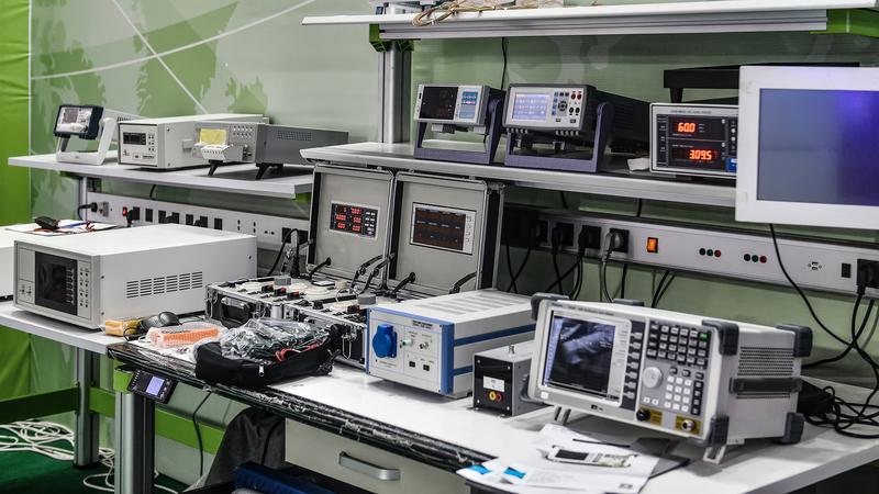 ТУ-Габрово с търг за доставка на лабораторна и измервателна апаратура