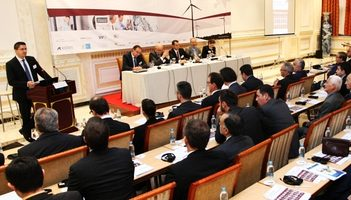 ����������� �� ���������� Energy Market South East Europe 2014 � �������
