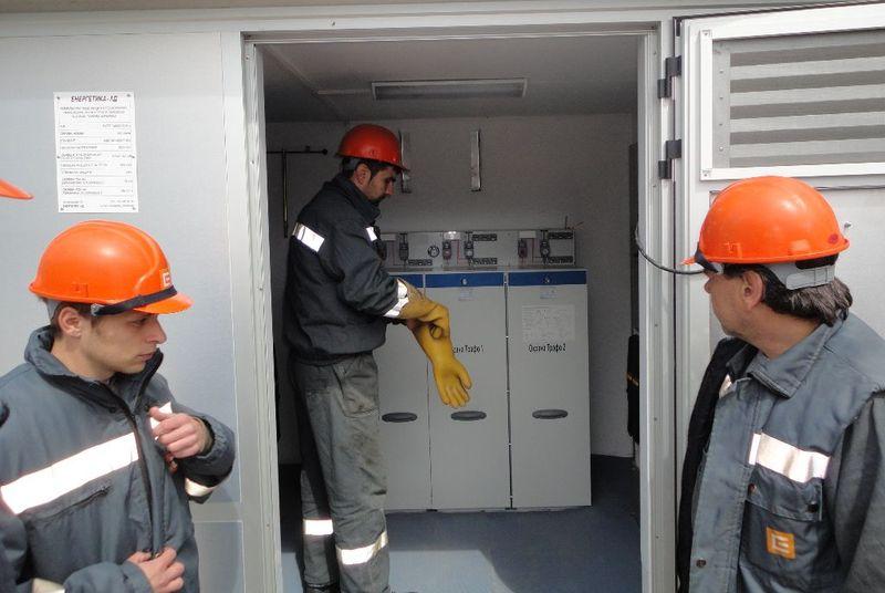 ЧЕЗ обяви търг за строителен надзор при внедряване на система TETRA