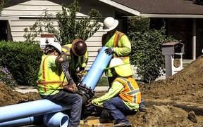 Софийска вода търси изпълнители за инсталации за пречистване на питейни води