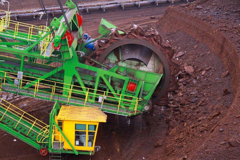 Мини Марица-изток обяви търг за ремонт на тежко минно оборудване