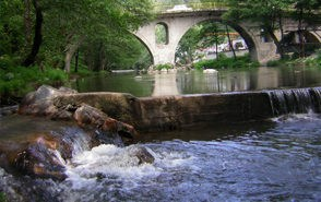 Община Рудозем обяви търг за сондажно проучване за термални води