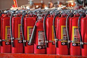 Софийска вода избира доставчик на пожарогасители