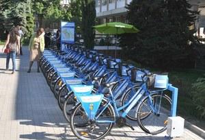 Община Бургас избира доставчик на станции за паркиране на велосипеди