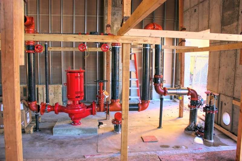 ИМСТЦХА БАН-ЦПР търси фирма за изграждане на противопожарна инсталация