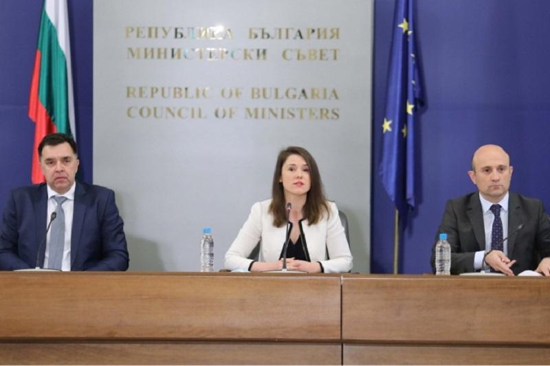 ФнФ обяви мерки за бизнеса и сектор иновации в размер на 400 млн. лв.