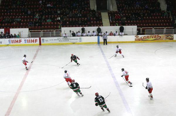 Откриха търг за въвеждане на енергоефективни мерки в Зимен дворец на спорта