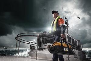 Елтрак представя корабни двигатели и генератори на изложението SMM