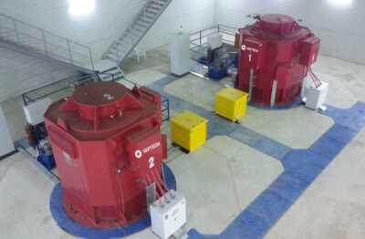 <strong>Ваптех</strong> достави пълно електромеханично оборудване за ВЕЦ Чийдем 18,6 MW