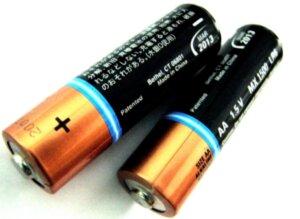 ЕП забрани използването на кадмий в батериите на електроуредите