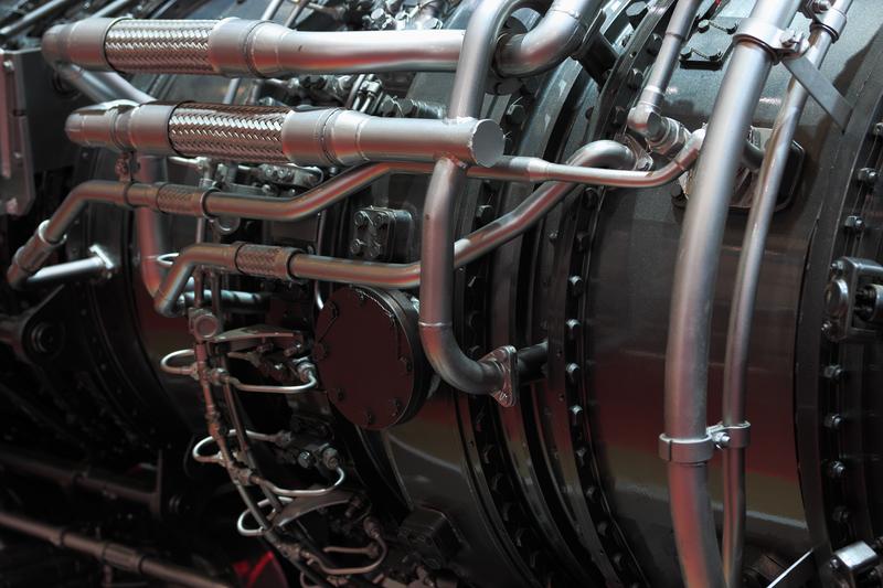 Министерството на отбраната търси фирма за обслужване на газотурбинен двигател