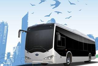 BYD получи европейски сертификат за производството на ел. автобуси в Брезник
