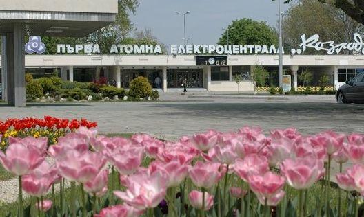АЕЦ Козлодуй обяви търг за доставка на сонди тип