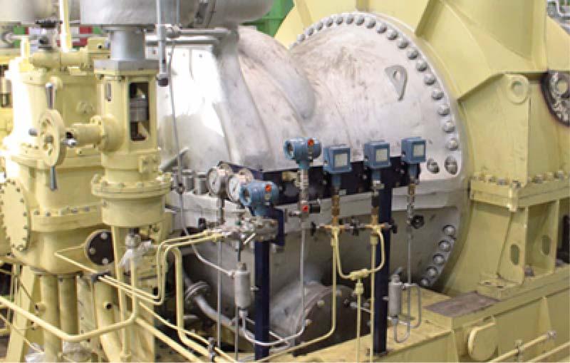 Топлофикация София избира фирма за основен ремонт на парна турбина и турбогенератор