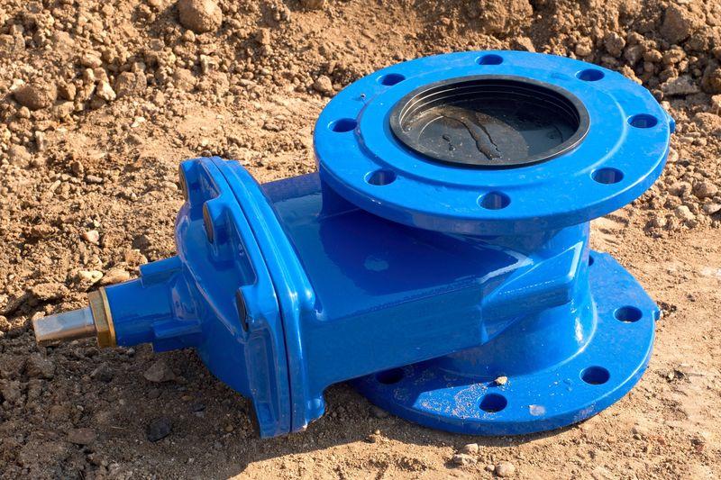 Софийска вода обяви търг за доставка на спирателни кранове