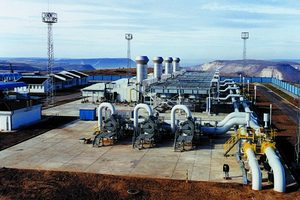 Булгартрансгаз откри търг за ремонт на газотурбинни двигатели