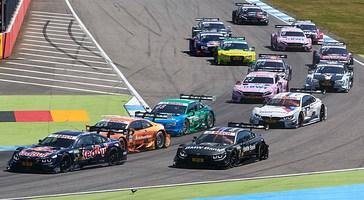 Bosch и DTM продължават партньорството си до 2017 г.