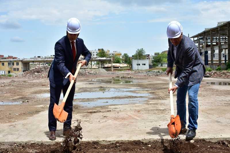Лесто Инвестмънт влага 18 млн. лв. в металообработващ завод във Враца