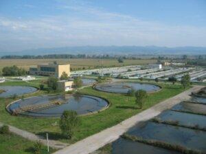 Софийска вода разширява системата за енергиен мониторинг на СПСОВ Кубратово