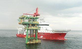 Petroceltic с удължено разрешение за търсене на нефт и газ в блок Галата