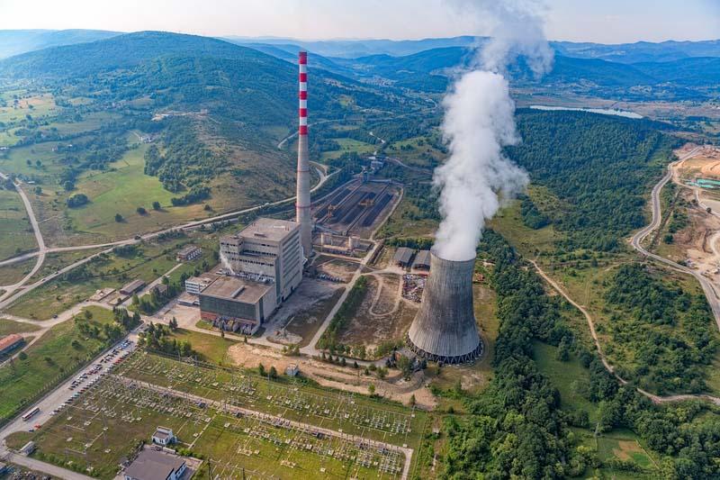 ТЕЦ Марица изток 2 търси доставчик на резервни части за шламови помпи
