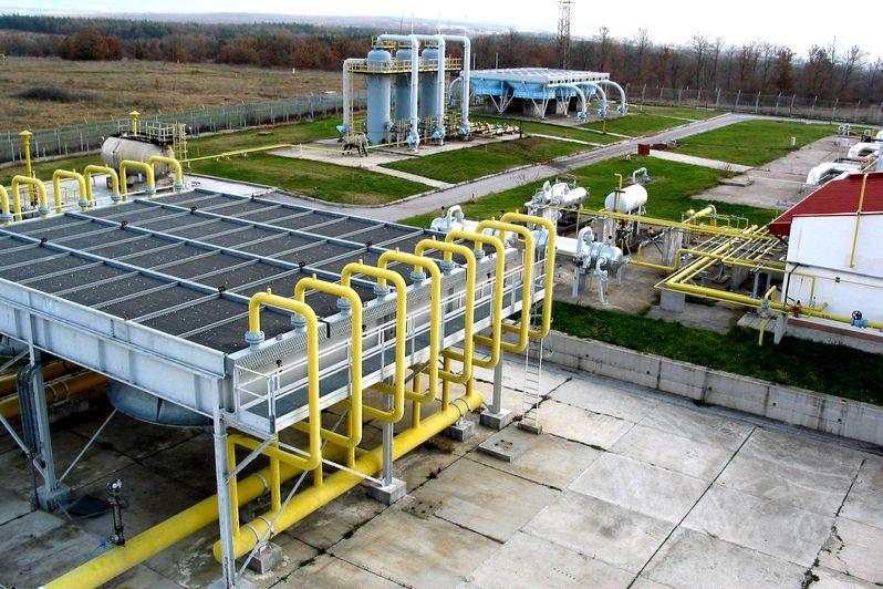 Булгартрансгаз обяви търг за доставка на газова арматура