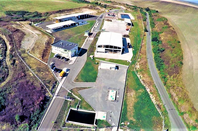Община Бургас възложи процедурата за разширяване на депото в Братово