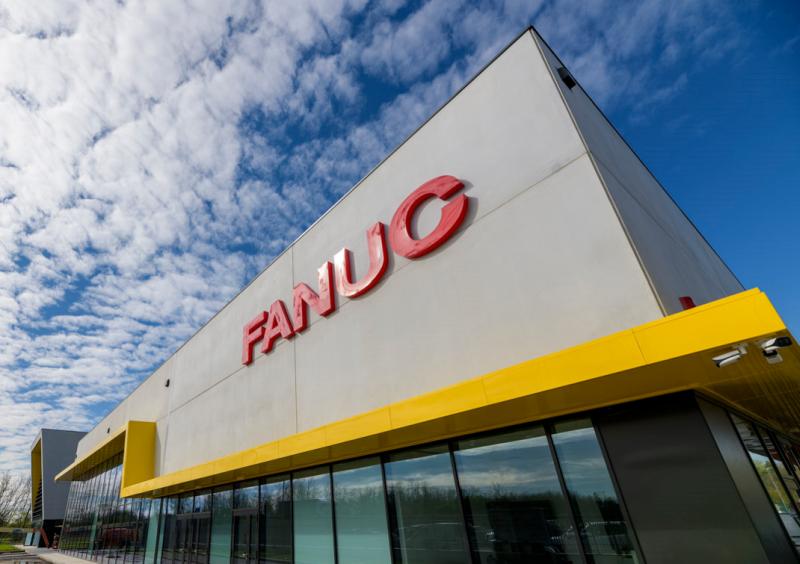FANUC инвестира 100 млн. евро в Европа през следващите три години