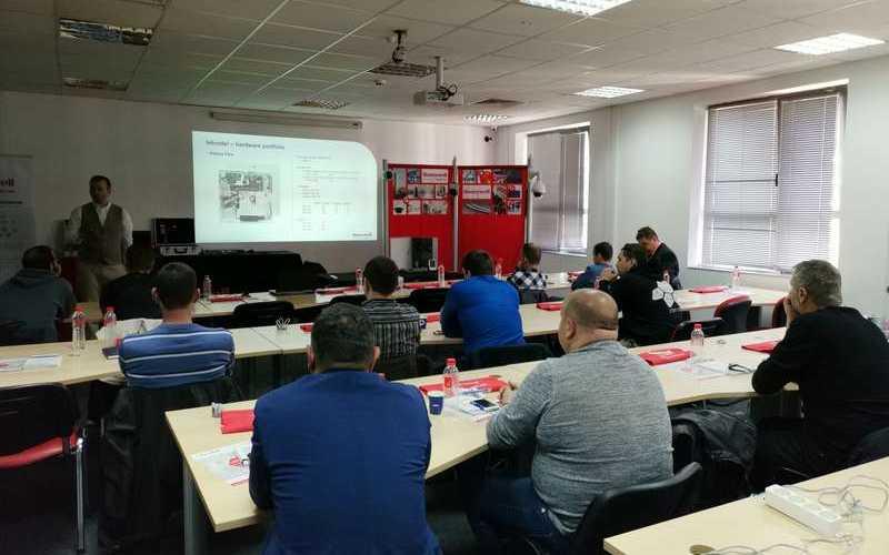 СисТех организира есенната си серия технически обучения
