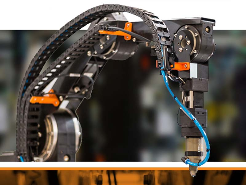 igus провежда първо издание на състезанието за роботи ROIBOT