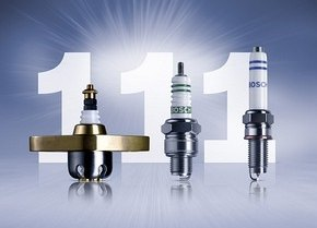 111 години от изобретението на Bosch за запалване със запалителна свещ