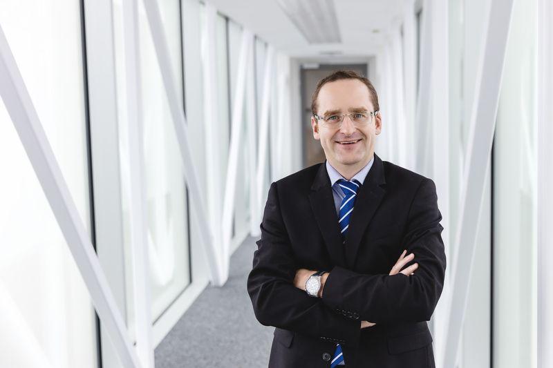 Мултивак България Продакшън има нов управител