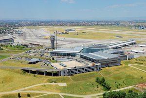 Летище София откри търг за модернизиране на системата за мониторинг на авиационния шум